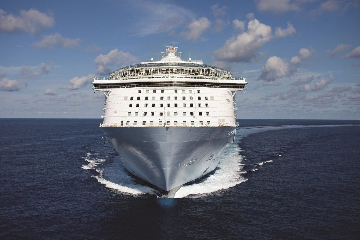 Insider Tips For Sailing On The Largest Cruise Ships In The World