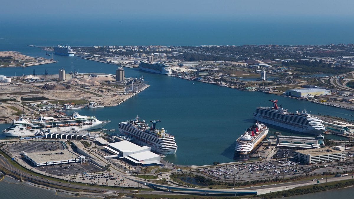 Find The Best Way To Get From Orlando Airport To Port Canaveral