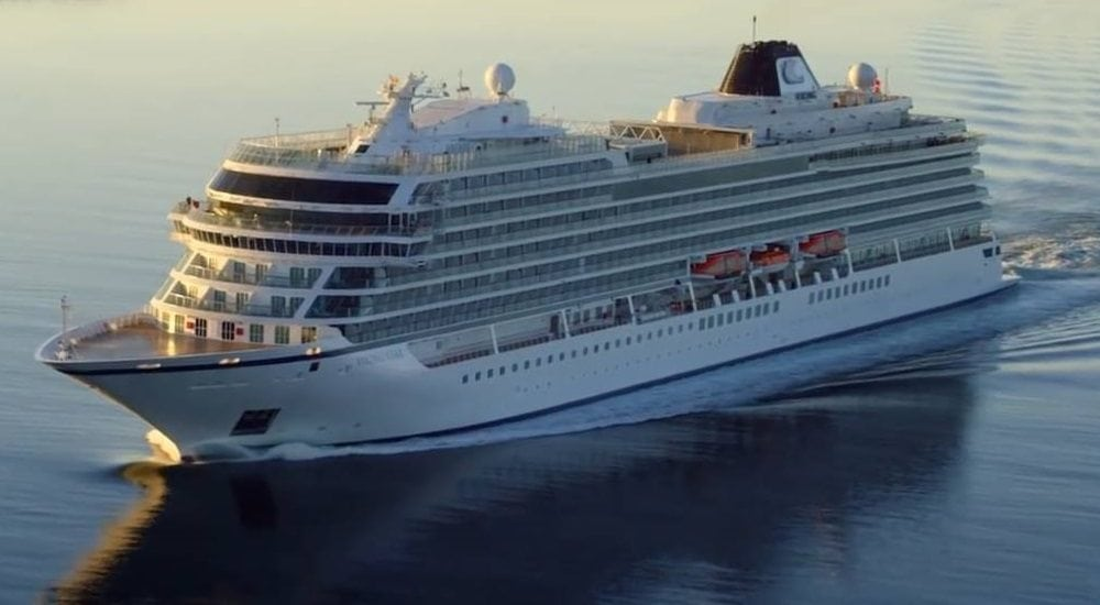 Cruise News Viking Sun
