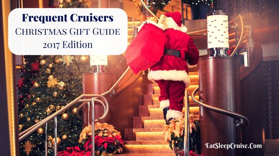20 Top Gifts for Frequent Cruisers