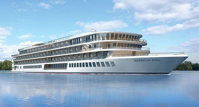Cruise News November 19,
