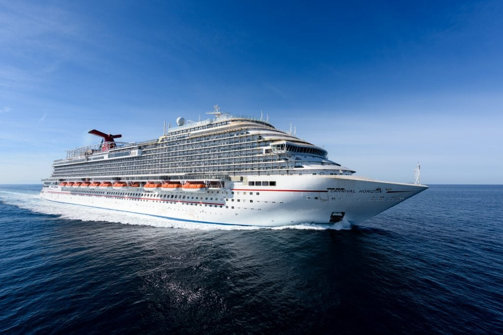 Carnival Cruise Line Cruise Deals