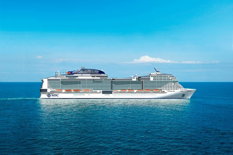 Cruise News November 19. 2017