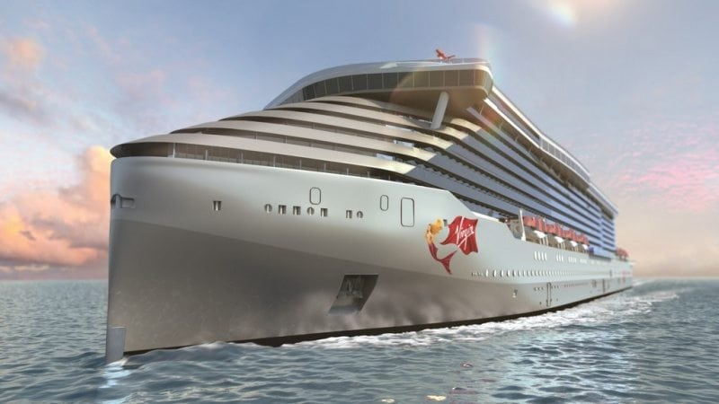 Virgin Voyages Cruise News November 19. 2017