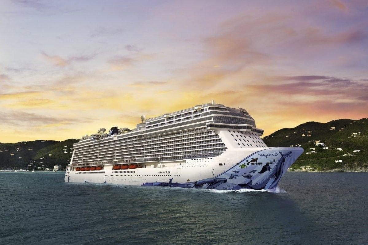 Norwegian Cruise Line Cruise Deals