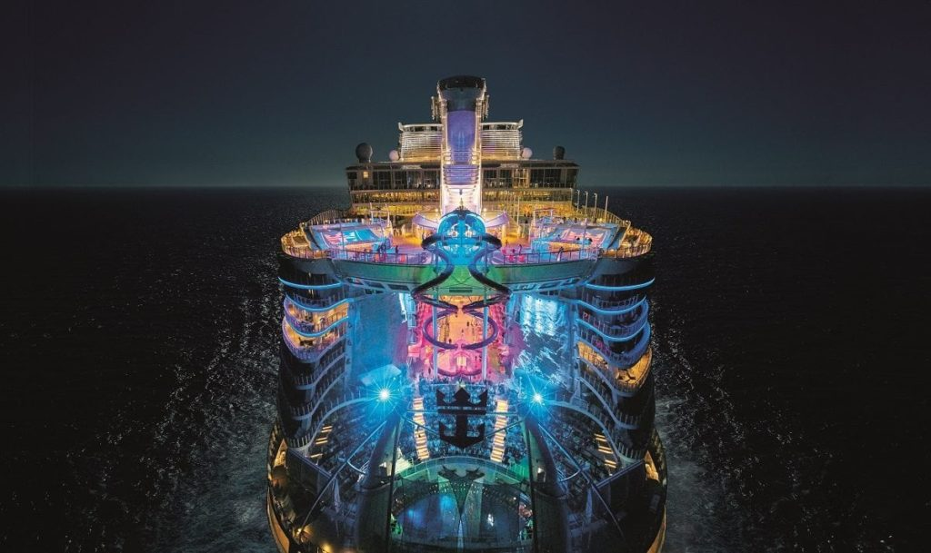 New Year's Eve Cruises for 2019