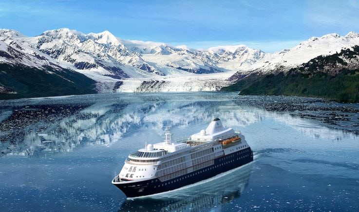 8 Top Cruise Ships 2018