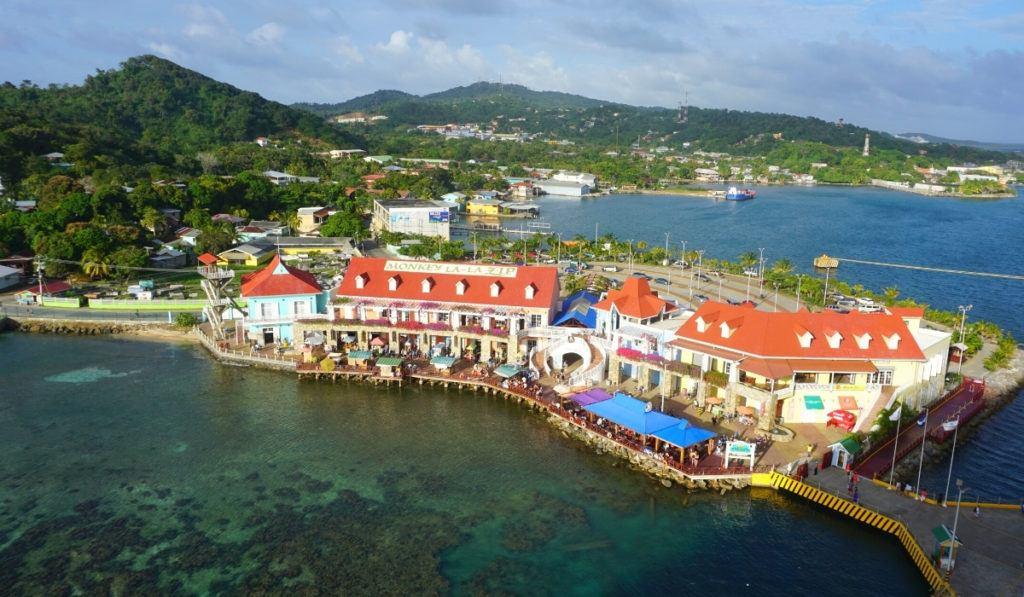 Best Things to Do in Roatan, Honduras on a Cruise | Eat Sleep Cruise