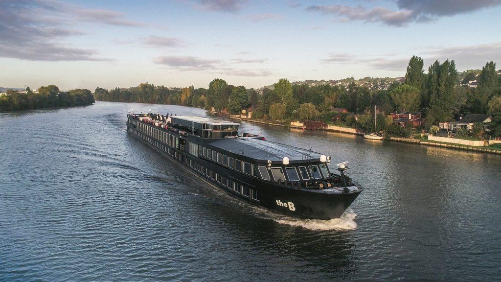 8 Top Cruise Ships of 2018 u by Uniworld
