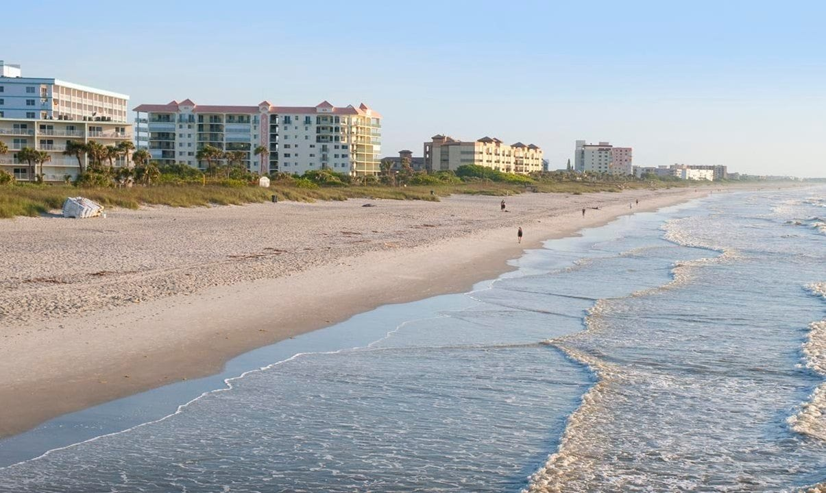 Hotels Near Cocoa Beach In Florida