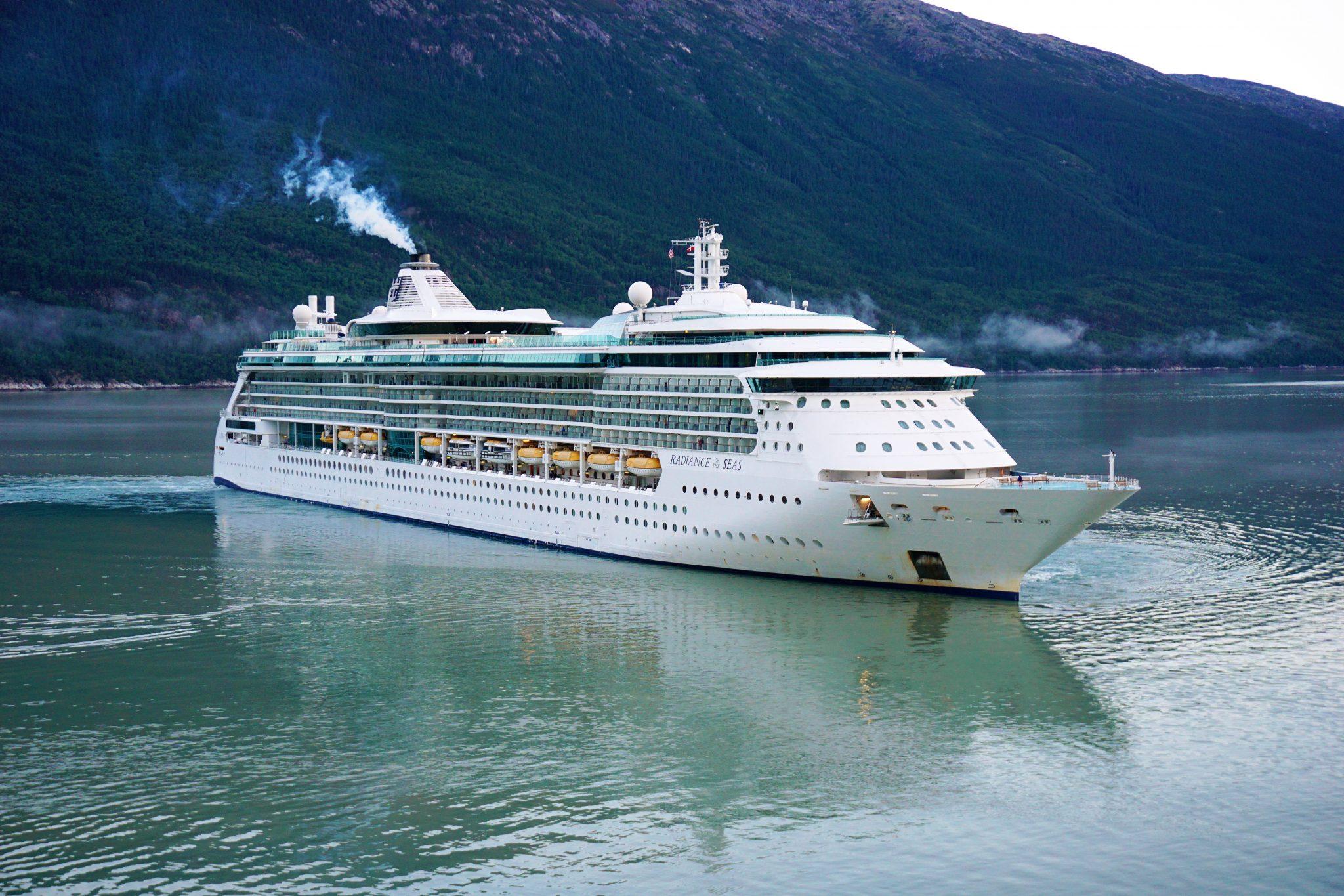 Top Alaska Cruises