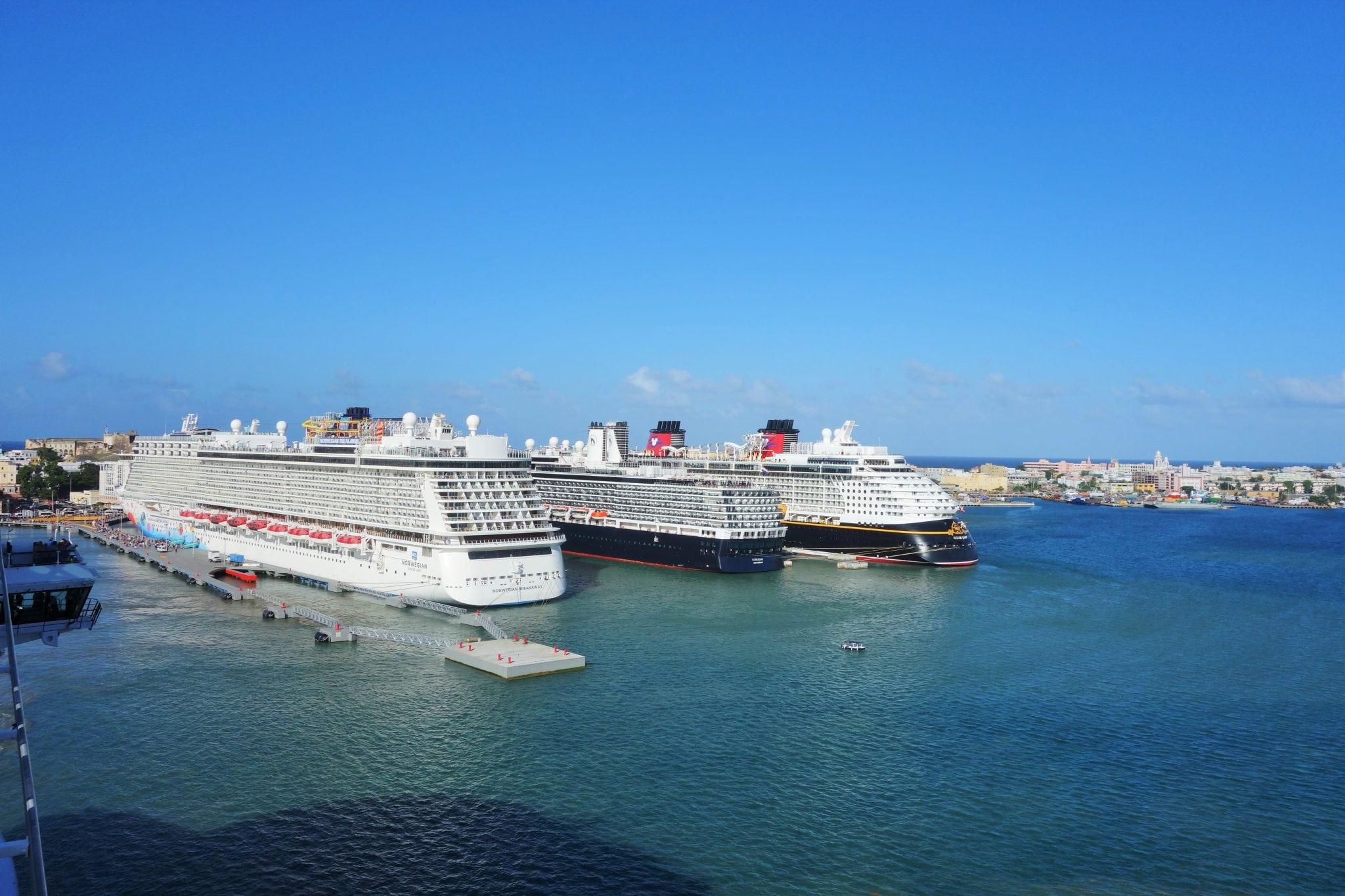 Cruise Deals