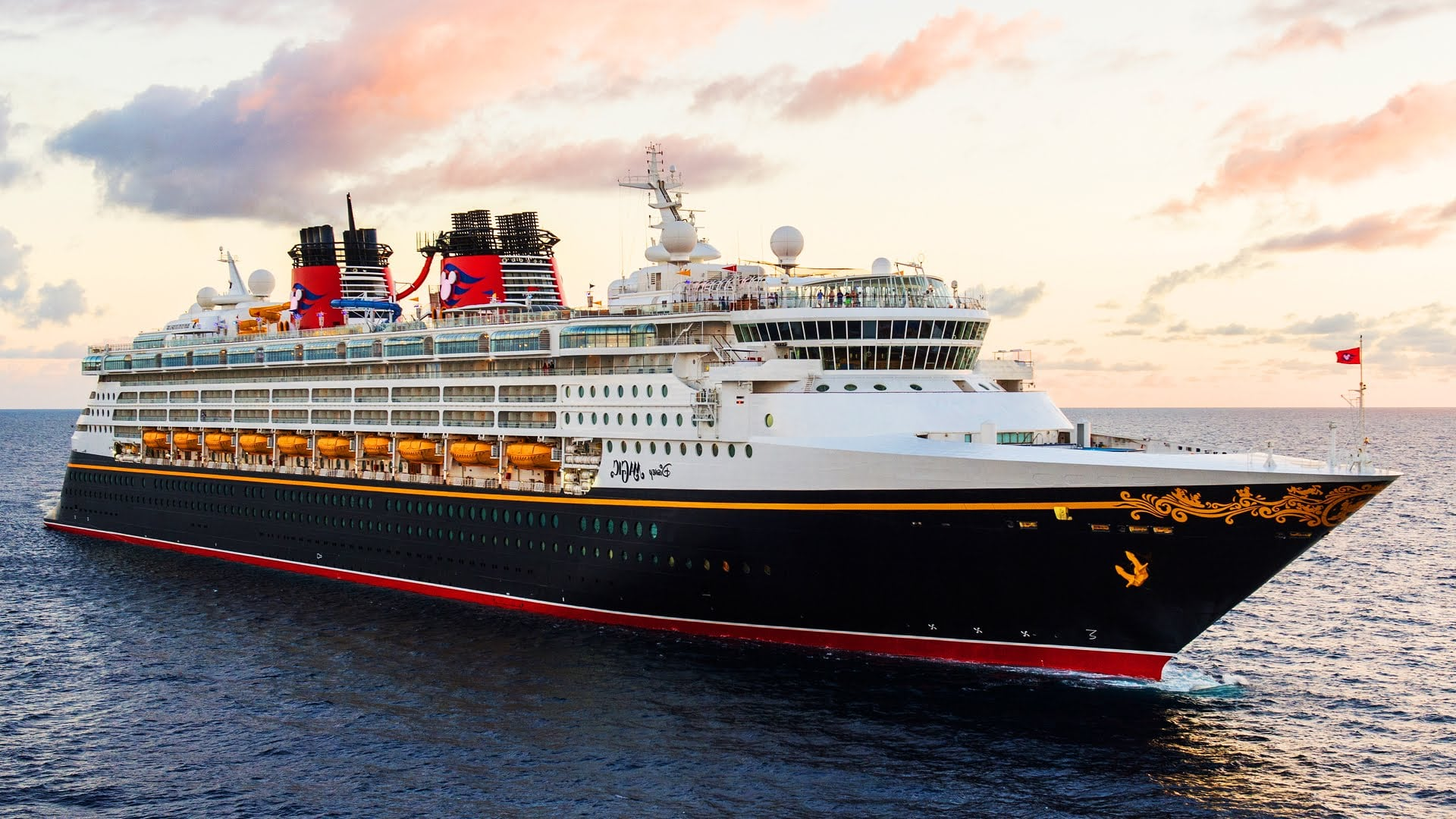 Things to Love about Disney Cruise Line