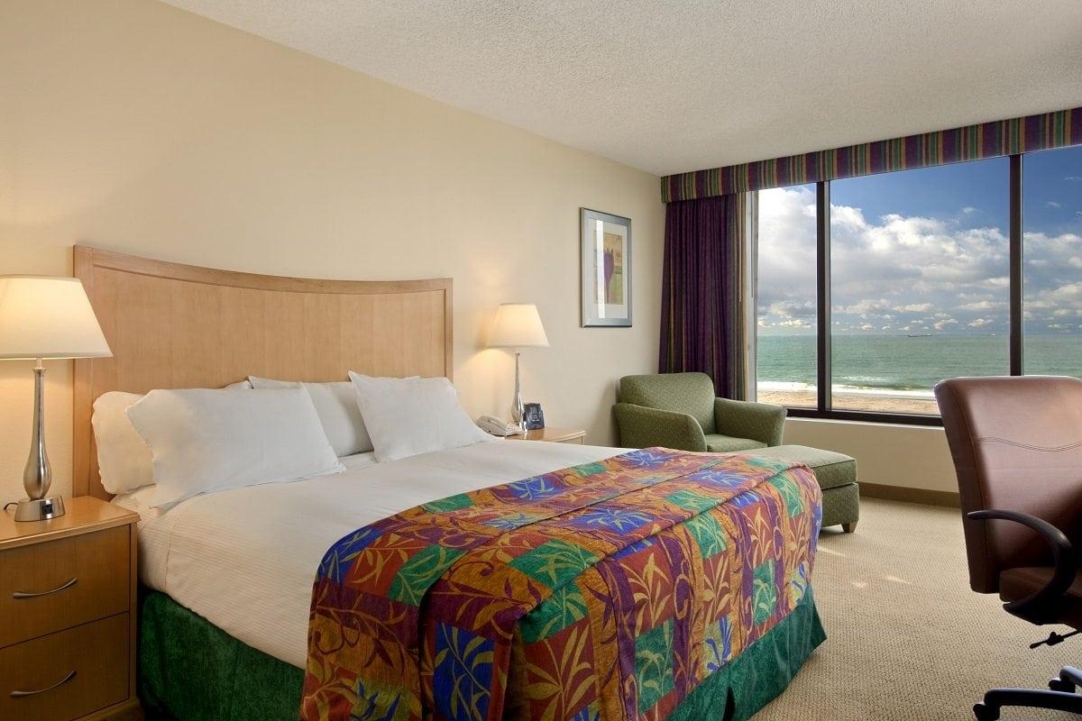 Hilton Cocoa Beach Oceanfront