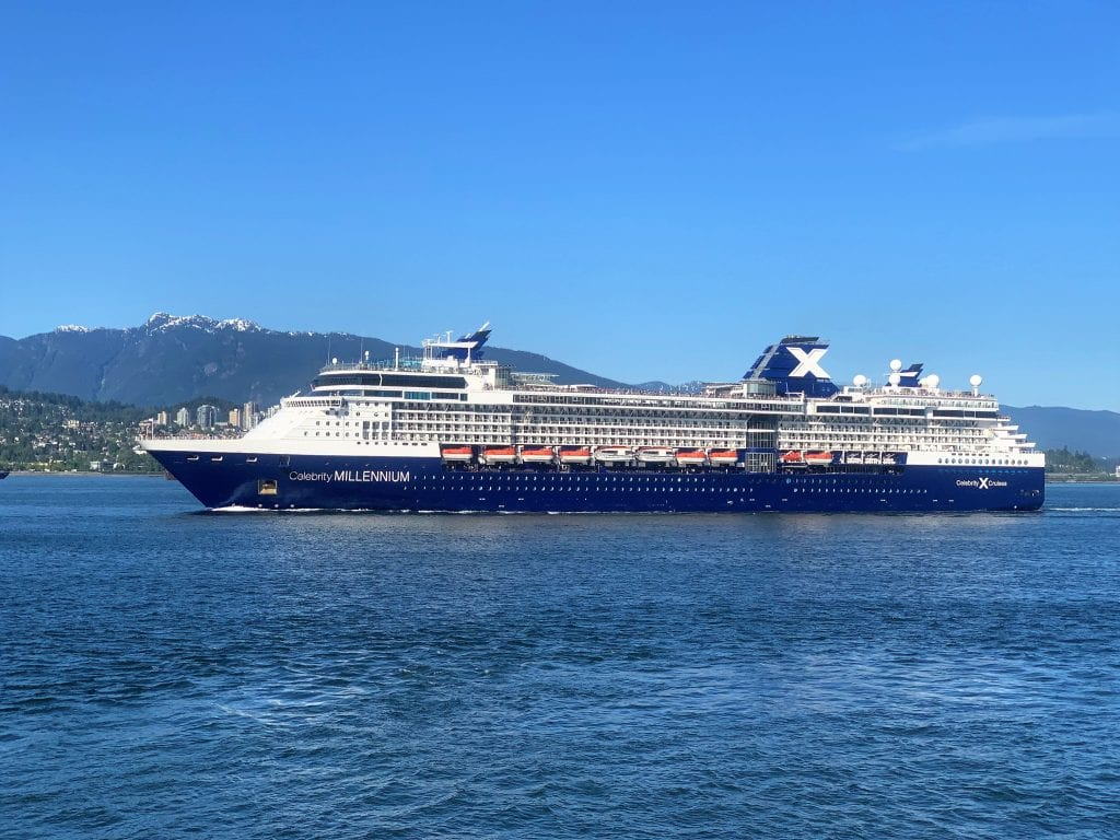 Best Cruises to Alaska - Cruise Ships Are All Inclusive