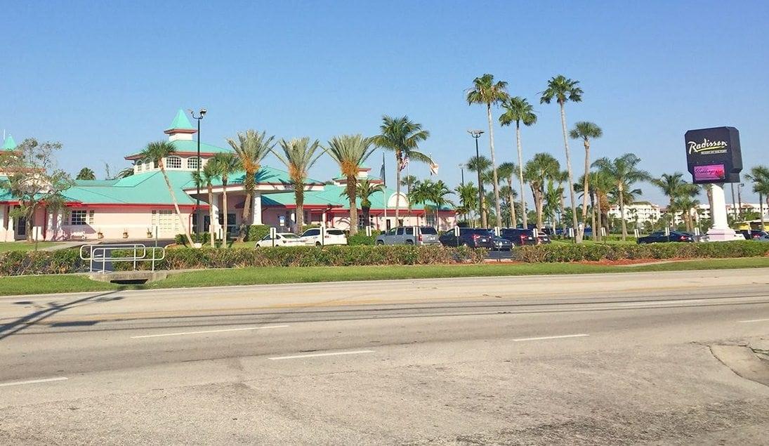 Radisson Resort Extrs Eatsleepcruise Com