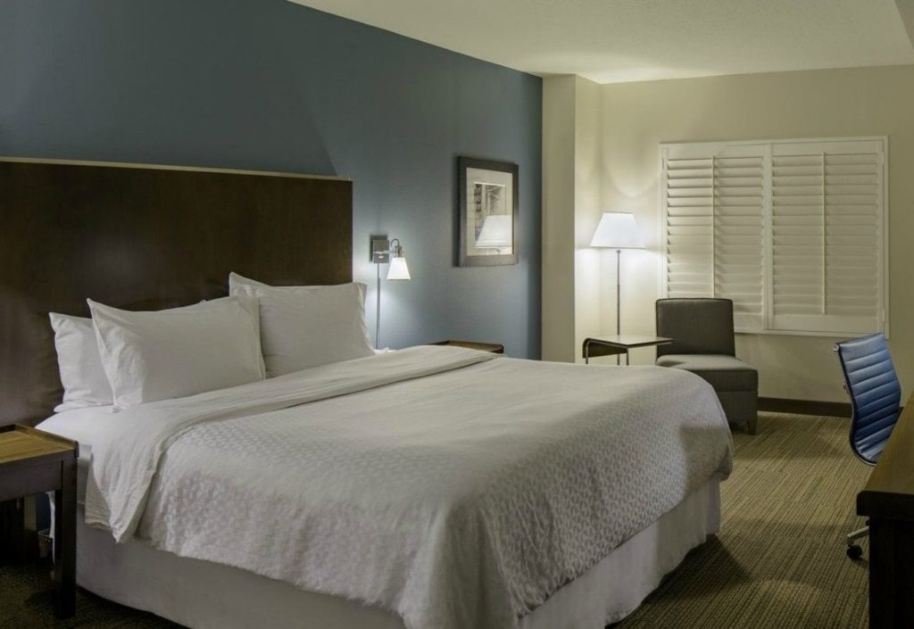 Hotels Near Orlando Cruise Port
