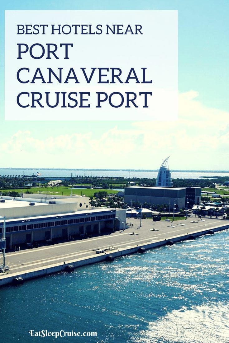 Top Hotels Near Port Canveral Cruise