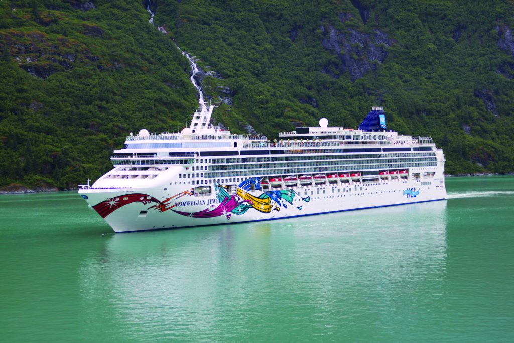 Will These Norwegian Cruise Line Ships Sail First? | Eat Sleep Cruise