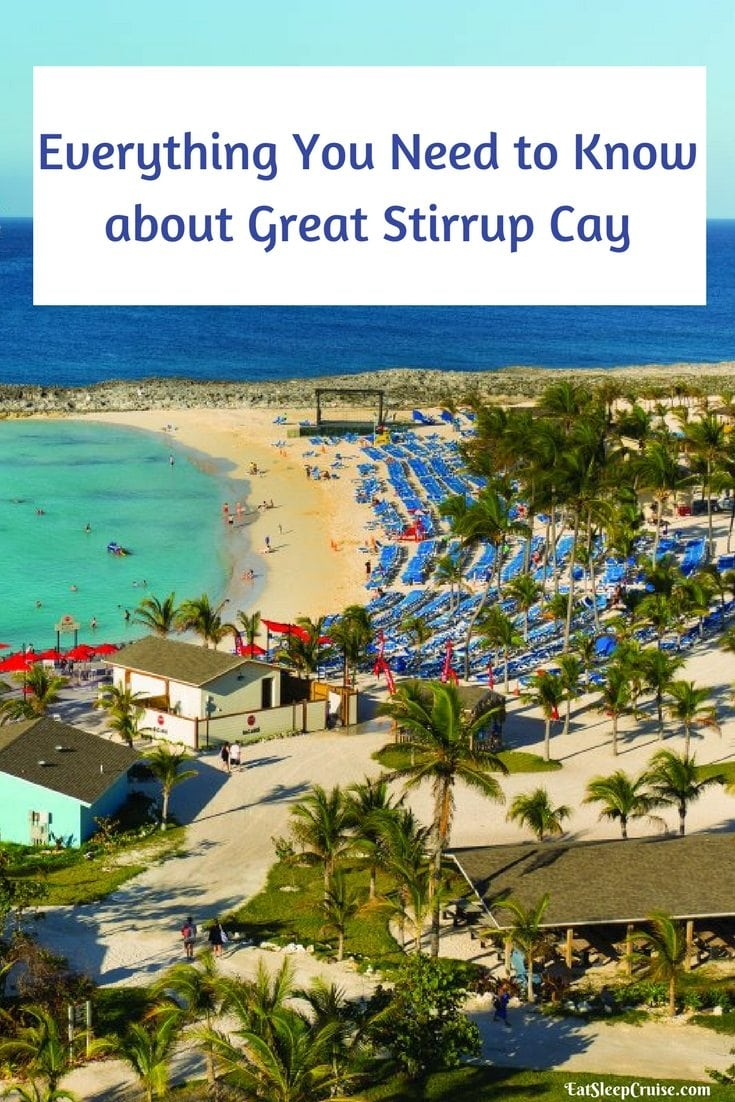 Everything You Need to Know about Great Stirrup Cay