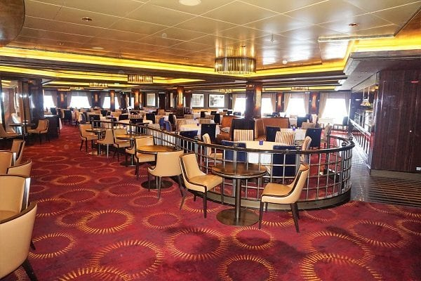 Cruise director on celebrity eclipse reviews