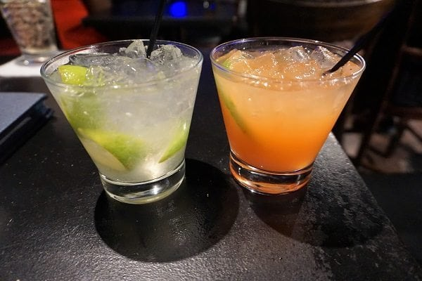 Norwegian Epic Bars Headliners Drinks