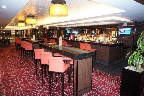 Maltings Whiskey Bar Norwegian Epic Bars