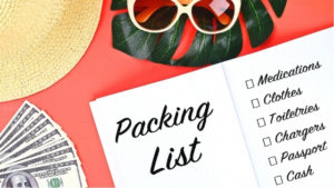 Caribbean Cruise Packing List