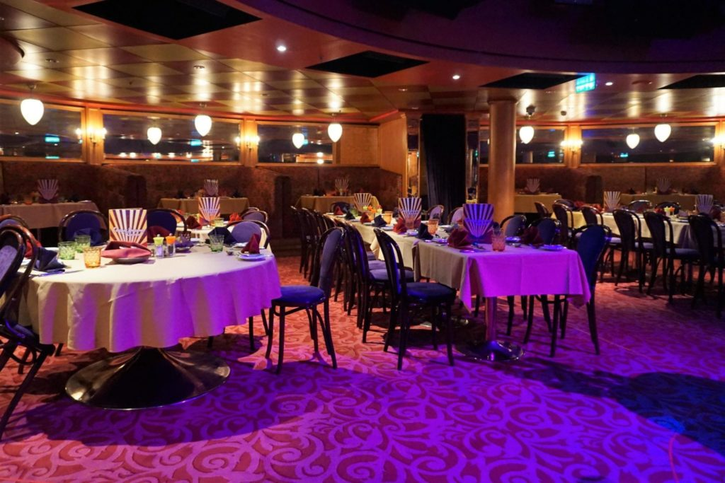 Why Cirque Dreams Epicurean on Norwegian Epic is Worth the Upcharge