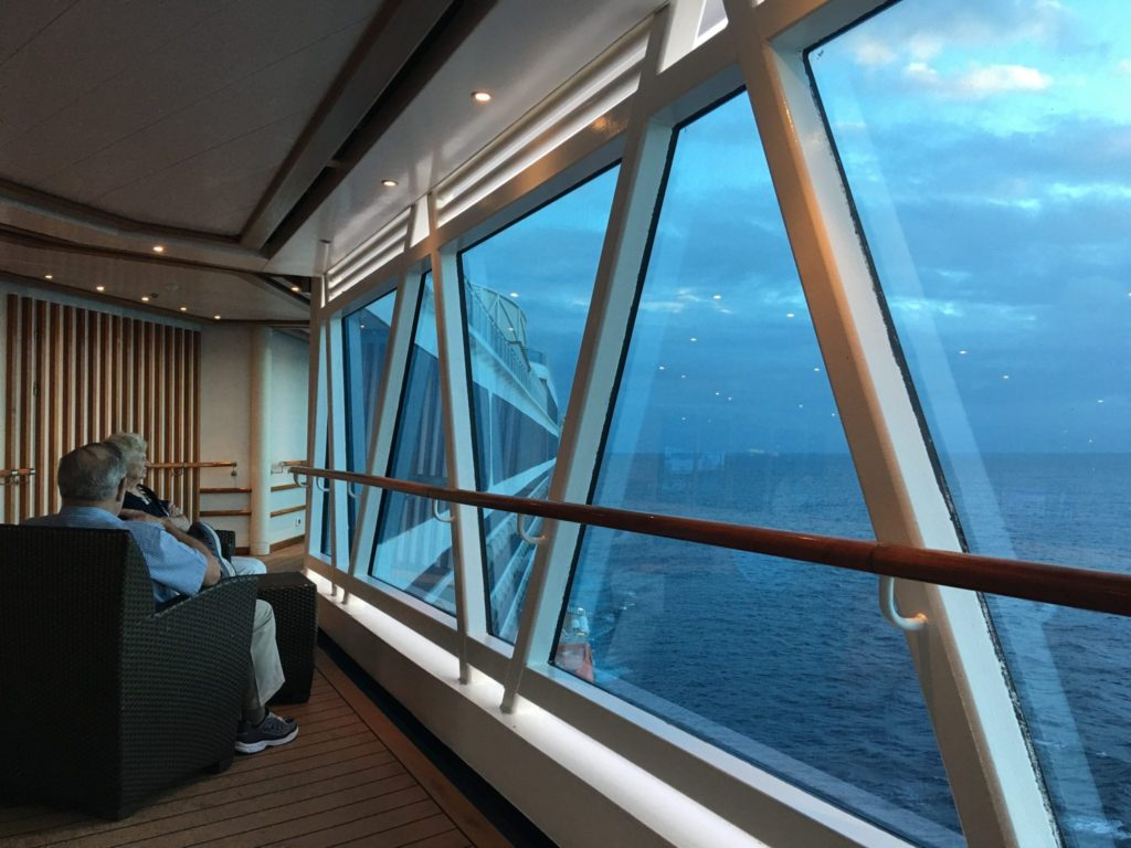 Reader Review of Royal Princess