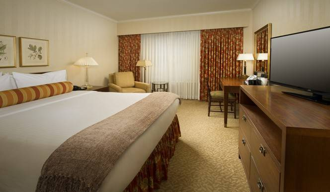 Best Hotels Near the Seattle Cruise Port