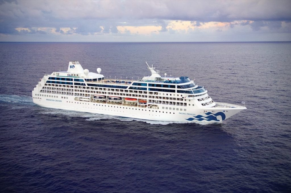 Cruise News August 28th Edition