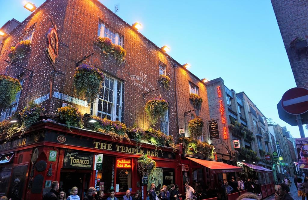 Top Things to Do in Dublin, Ireland on a Cruise