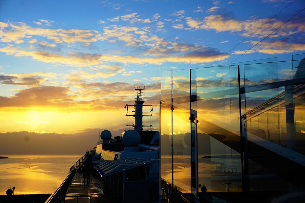 Top Things to Do on Celebrity Eclipse