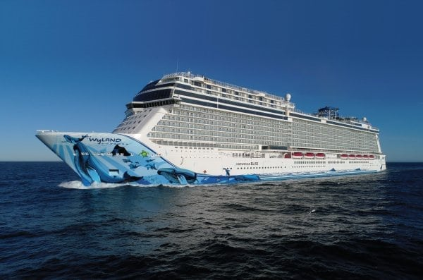 Why Were Excited to Sail on Norwegian Bliss