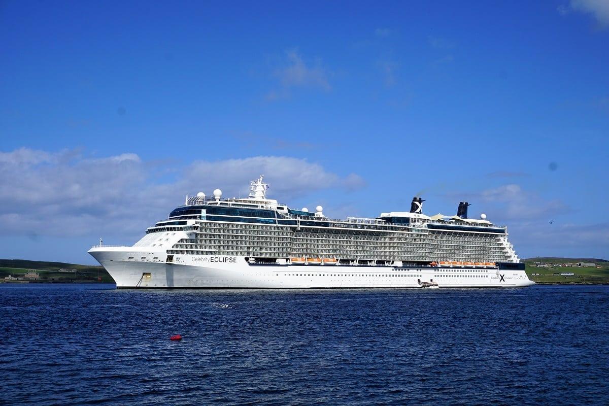 Celebrity Eclipse Reviews - Traveler Reviews - Cruiseline.com