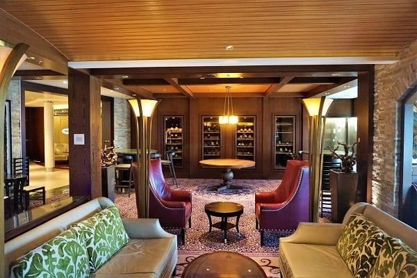 Inside Cellar Masters