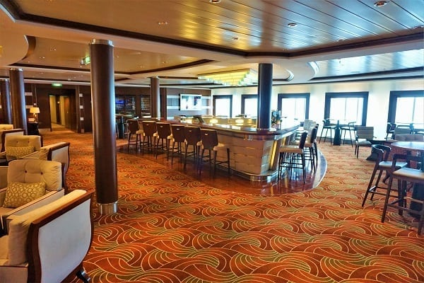 Passport Bar Celebrity Eclipse