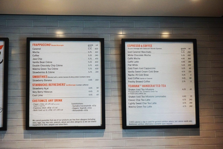 Norwegian Bliss Restaurant Menus and Guide | EatSleepCruise com