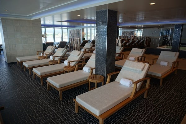 Thermal Suites Norwegian Bliss