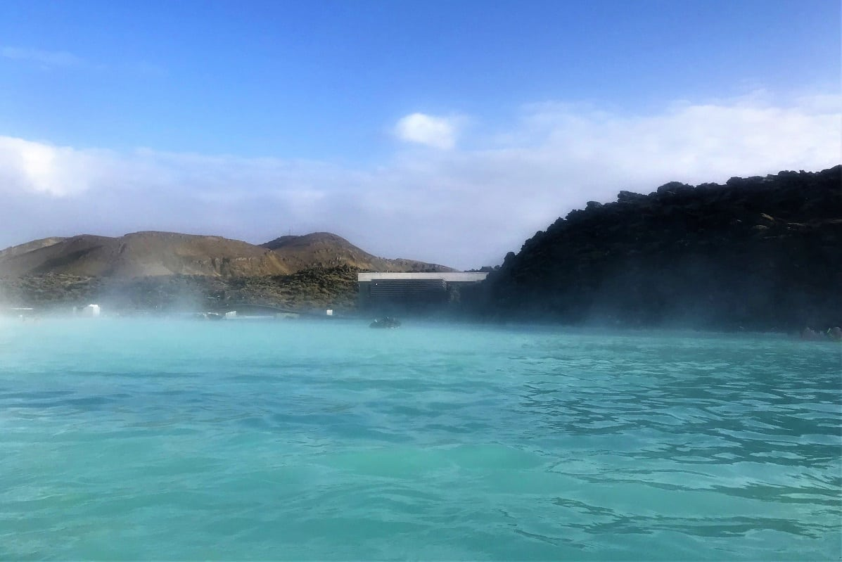 How To Visit Blue Lagoon In Iceland On A Cruise Eatsleepcruise Com