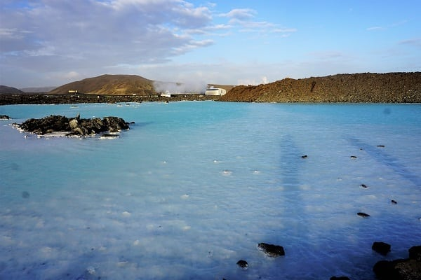How to Visit the Blue Lagoon in Iceland on a Cruise