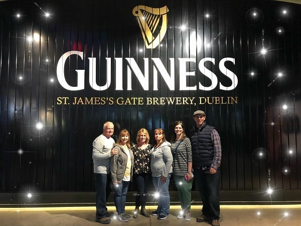 5 Things You Will Love About the Guinness Storehouse in Dublin