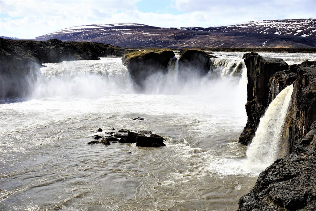 Jewels Of The North Tour In Akureyri Iceland