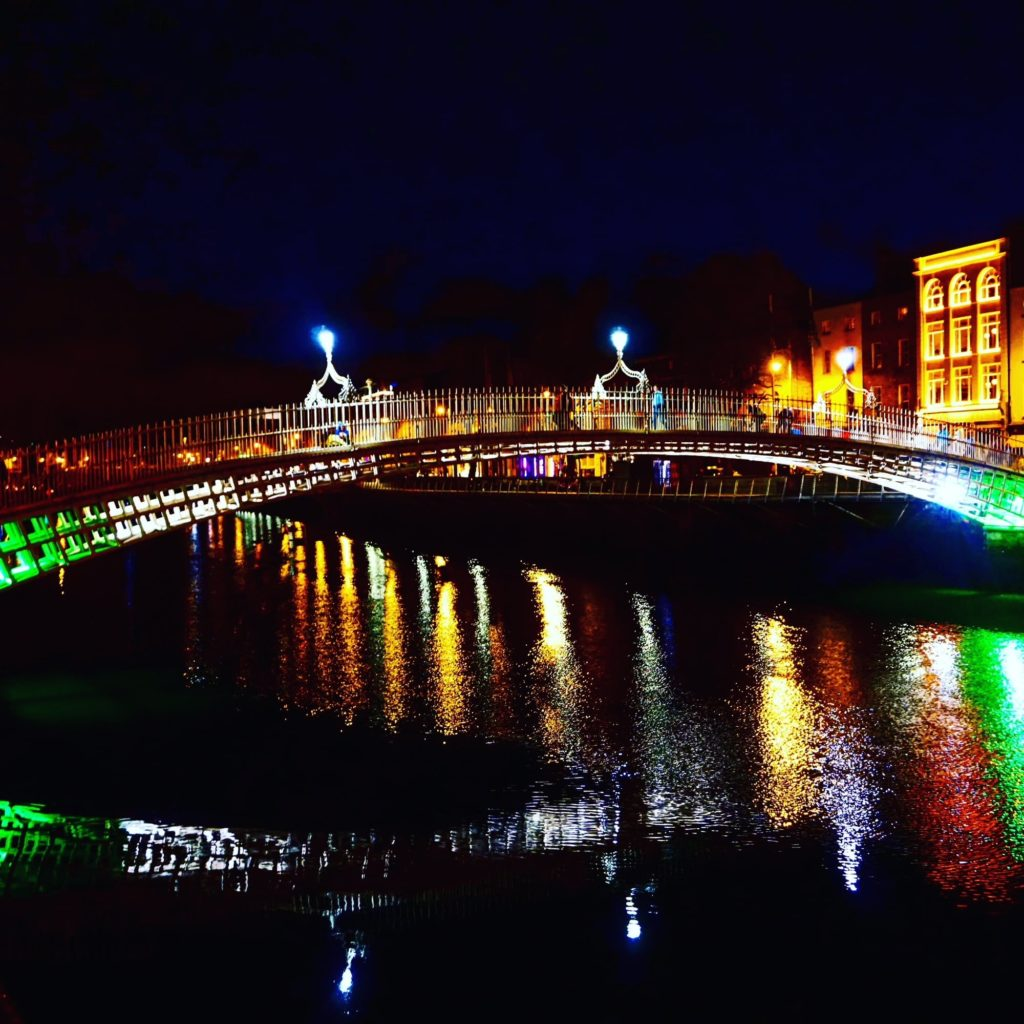 Top Instagram Worthy Photos to Take in Dublin, Ireland