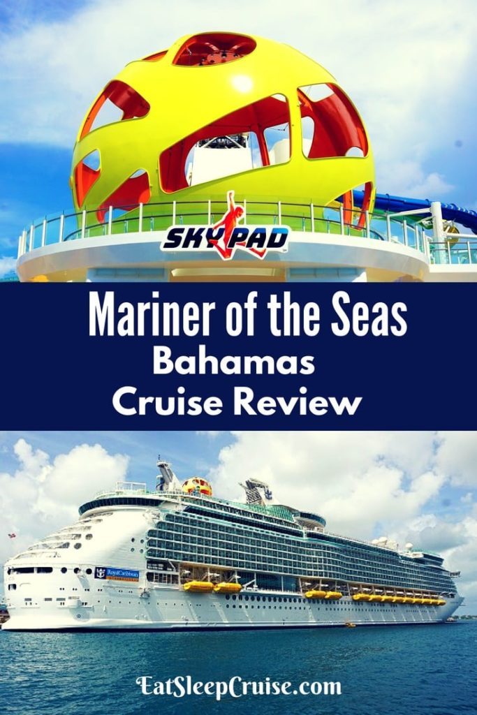 Mariner of the Seas Cruise Review