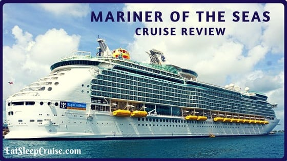 Mariner of the Seas Cruise Review Feature Image