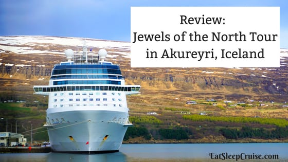 Review: Jewels of the North Tour in Akureyri, Iceland