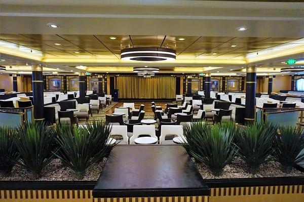 Star Lounge on Mariner of the Seas