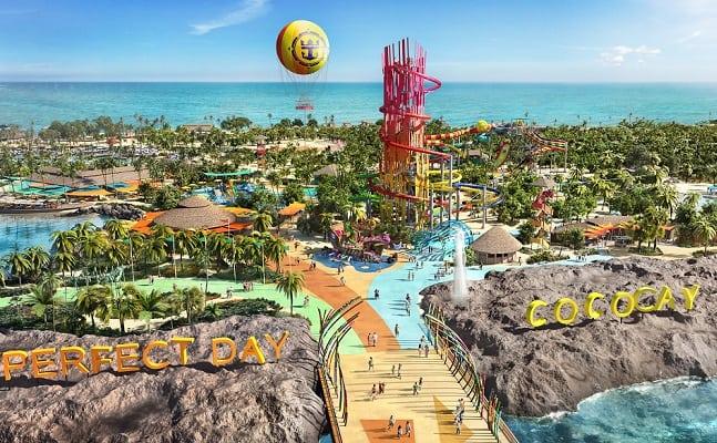 Perfectr Day CocoCay bahamas